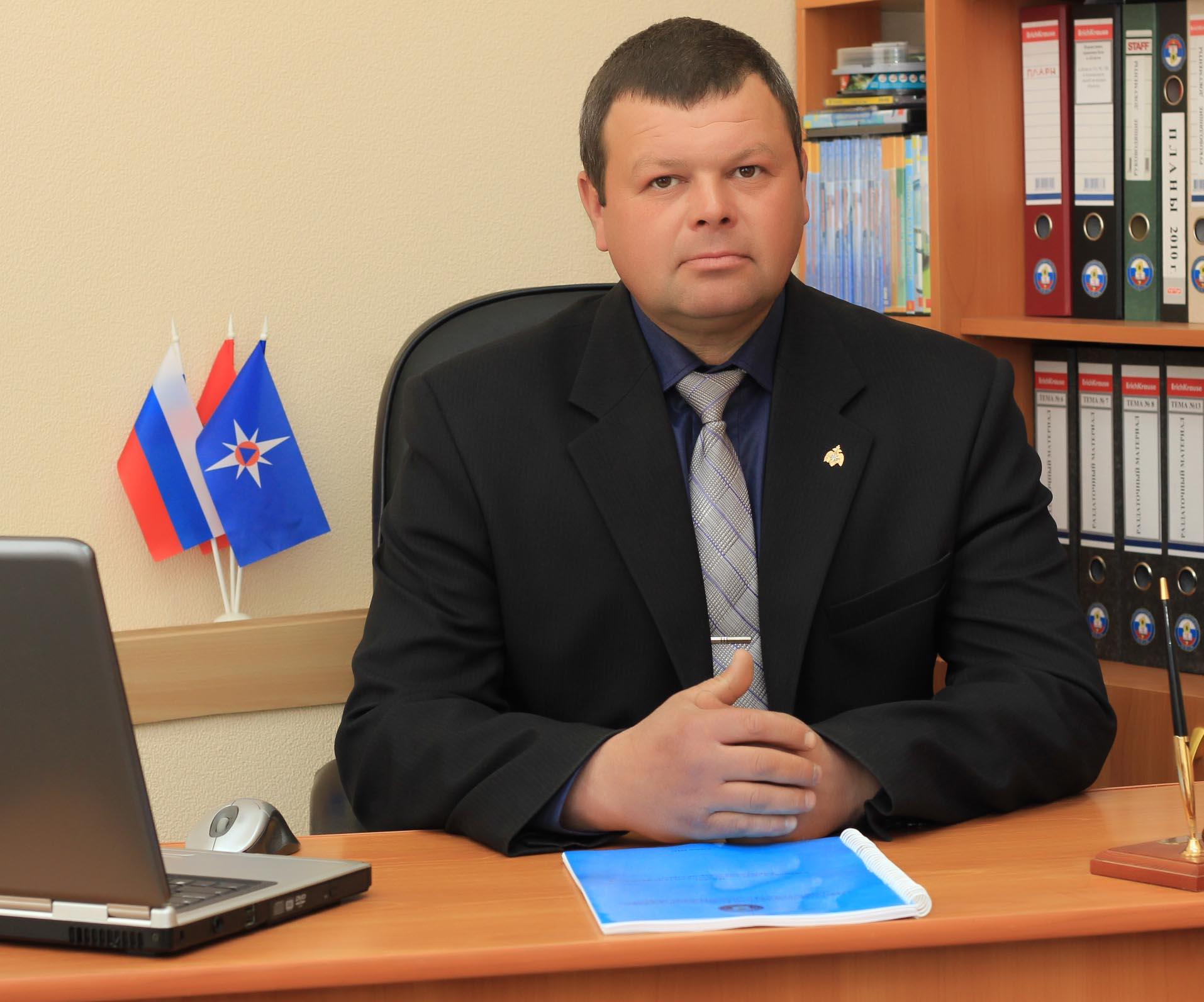 Бондарев Евгений Анатольевич