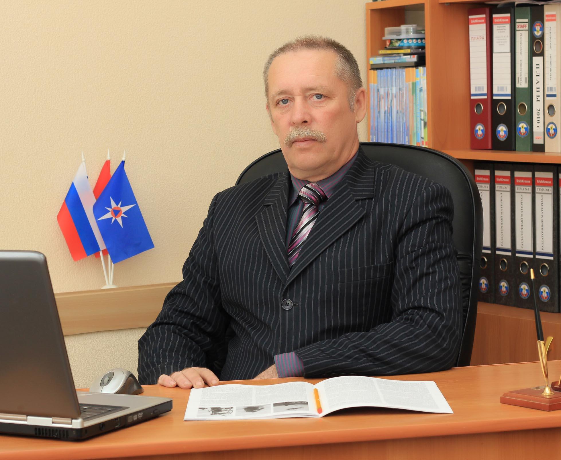 Мартынов Александр Николаевич