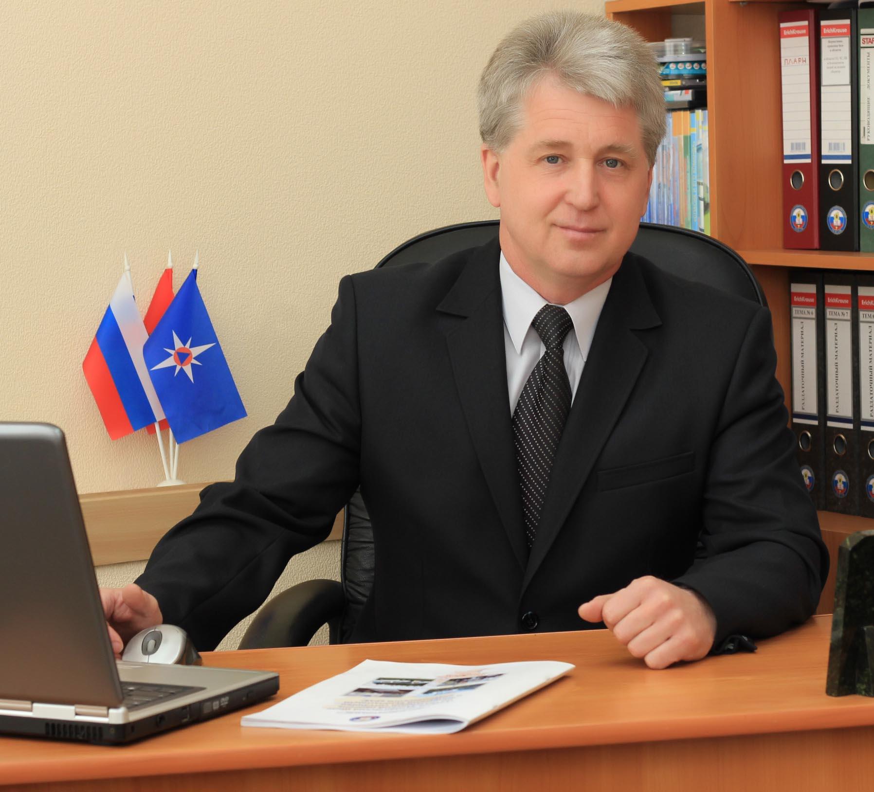 Погуда Андрей Алексеевич